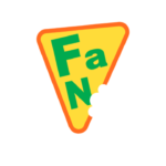 Pizza Fan Blog Logo