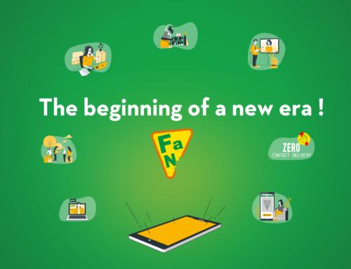 The Beginning of a New Era!