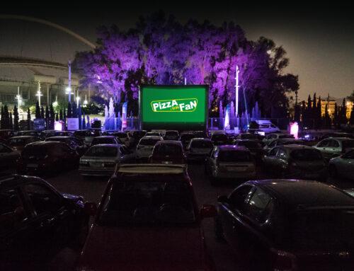 Cinema Drive In – Ότι πιο In για φέτος το  Καλοκαίρι!