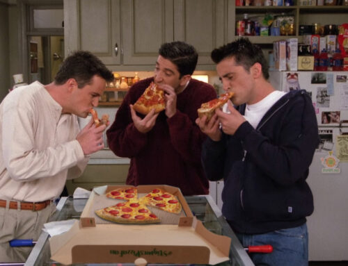 Quiz : Εσύ τι τύπος Pizza είσαι;