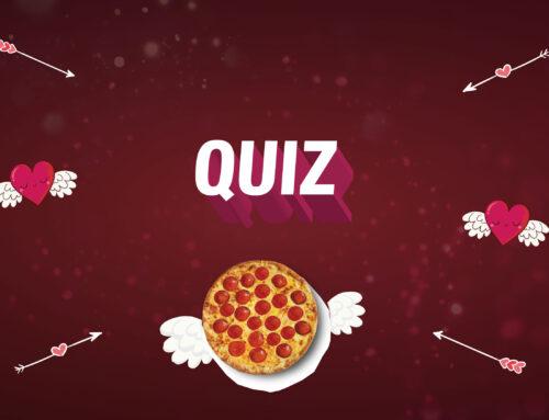 Quiz: Τι τύπος ζευγαριού είστε;