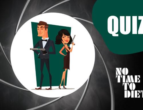 QUIZ: Εσύ ποιος χαρακτήρας 007 είσαι;